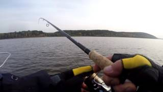 Берсут рыбалка татарстане