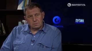 Илларионов о двойниках и болезни Путина