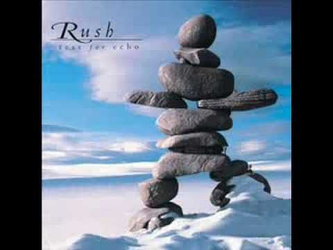 Time and Motion performed by Rush