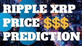 ripple xrp price prediction - TH-Clip