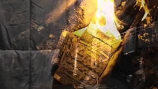 Bone Digger by Bear Hands (Fan Music Video)