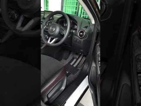 Mazda 2 – preview