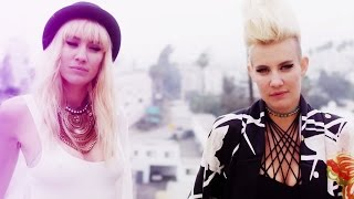 NERVO   It Feels (Official Video)