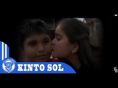 Se Que No Lo Quieres - Kinto Sol (Video)