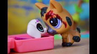 Littlest Pet Shop: Rodina 2 Aneb Jak To Celé Dopadlo (2. část)