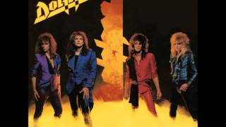 Dokken - In My Dreams (Remastered / HD)