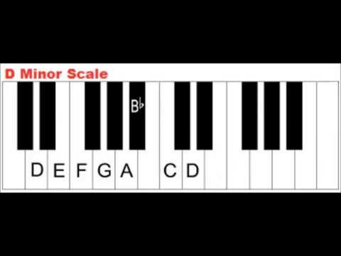 download lagu mp3 mp4 D Natural Minor, download lagu D Natural Minor gratis, unduh video klip D Natural Minor