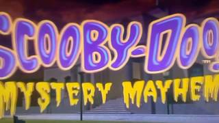 Scooby Doo games opening themes with Scooby doo where are you theme song