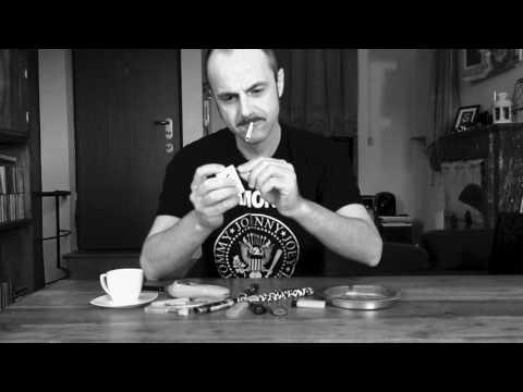 Come smettere di fumare per sempre lipnosi di video nel russo
