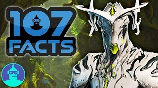 107 Warframe Facts YOU Should Know! New and Improved   The Leaderboard