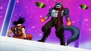 Limitless Power Bergamo! Dragon Ball Super Episode 81 Review // Breakdown