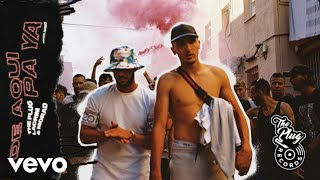 The Plug, Lacrim, Morad, SRNO - DE AQUI PA YA (Official Video)
