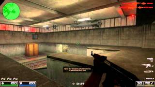 CSPromod 1.10 - Online FFA gameplay