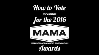 How to Vote (for Sunspot) for the 2016 MAMA Awards