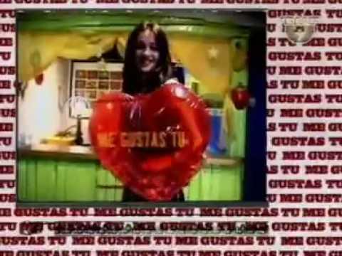 Manu Chao - Me Gustas Tu | Music Video, Song Lyrics and ...