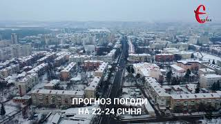 Прогноз погоди на вікенд: потепління не відступає