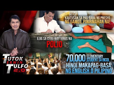 [Erwin Tulfo]  TUTOK TULFO 2.0 | FEBRUARY 18, 2020 FULL EPISODE