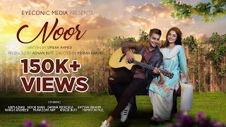 NOOR | Title Song | Asim Azhar - Best Pakistani Dramas