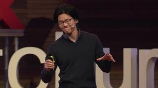 Josh Chu-Tan from Clear Vision Resarch Presents at TEDx Christchurch