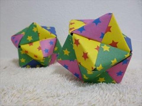折り 折り紙 くす玉折り紙折り方 : matome.naver.jp