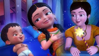 Nindiya Rani   Hindi Rhymes & Baby Songs   Infobells