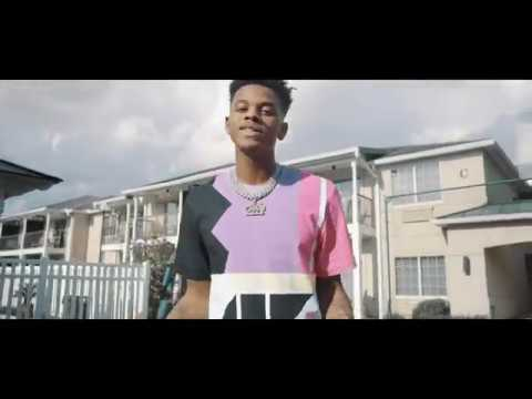 OBN Jay -  White G Nike's | Official Video
