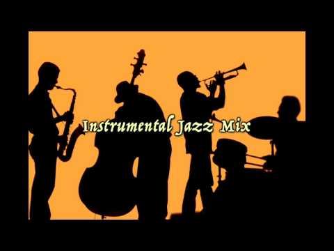 Cafe Restaurant Background Music — Instrumental Jazz Mix