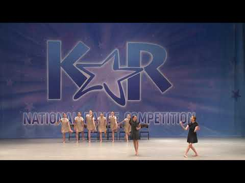 People's Choice// THE SILENT SCREAM - Diamond Dance Studio [Las Vegas, NV]