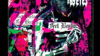 the 69 eyes - feel berlin with lyrics