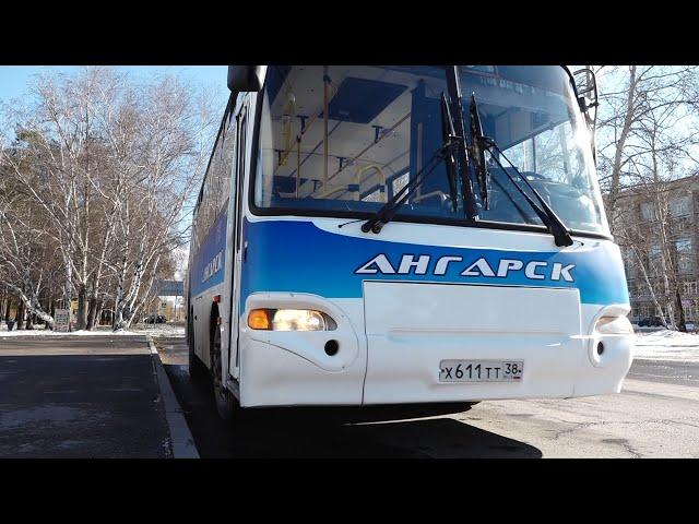 Ангарчане могут остаться без льготы на проезд в общественном транспорте