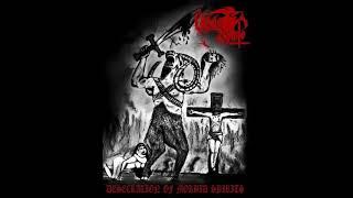 Unholy Spirits - War Desecration - DESECRATION OF MORBID SPIRITS - OUT SOON