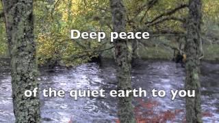 Deep Peace   a Gaelic Blessing Libera (John Rutter)