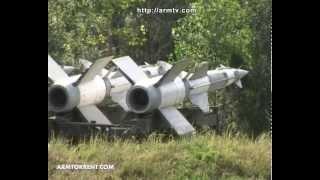 ПВО Армении/Armenian Air Defence/Հայաստանի ՀՕՊ