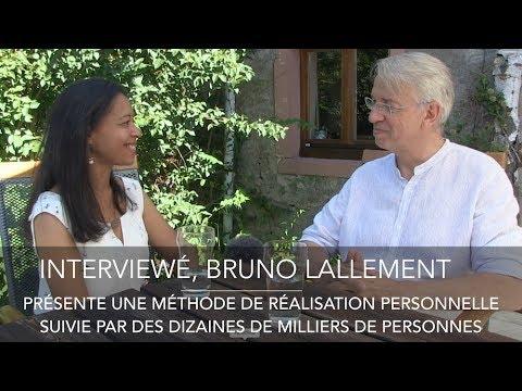 Accomplissement de soi, une démarche très complète avec Bruno Lallement