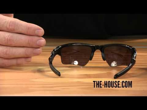 Oakley Half Jacket 2.0 XL Sunglasses – Review – The-House.com