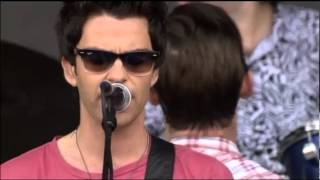 Werchter 2013 - Stereophonics Highlights