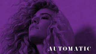 "The Bonfyre   ""Automatic"" (Official Audio)"