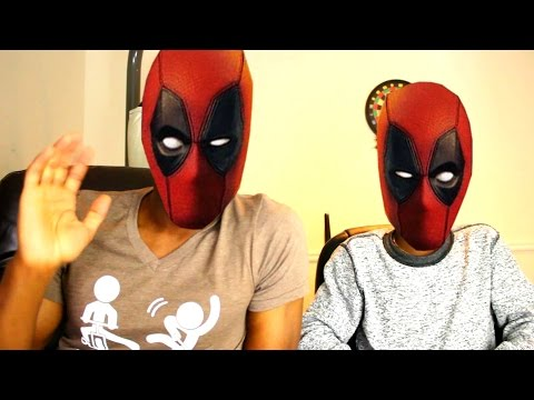 Deadpool Movie Review – Should you bring your kids? (HeroesNStuff Video)