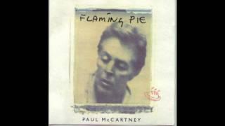 Paul McCartney - Heaven On A Sunday - With Lyrics - YouTube