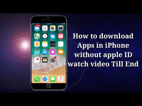 Download Apps Without Apple ID for FREE!!!! | 2017/2018 | How to download apps without apple ID?