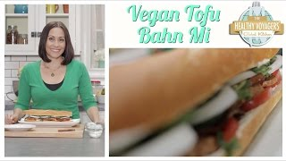 Vegan Bahn Mi Recipe