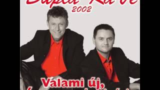 Dupla KáVé - Homokóra - Valami új, valami régi (album) - 2002