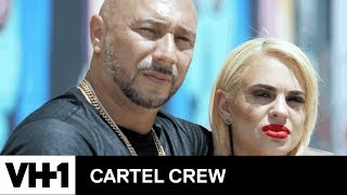 Cartel Crew First Look | Coming January 7 to VH1