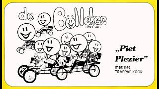 De Böllekes met Trappafkoor – Piet Plezier