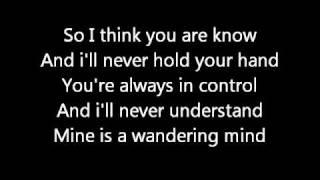 100 Monkeys - Wandering Mind (with lyrics)