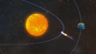What is a Comet? - Celestial Bodies Facts   Geography for Kids   Educational Videos by Mocomi