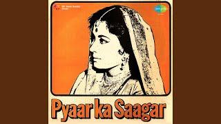 Mujhe Pyar Ki Zindagi Denewale - YouTube