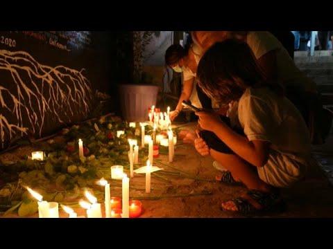 Λίβανος: Έναν χρόνο μετά την φονική έκρηξη στη Βυρητό, κανείς δεν έχει αναλάβει την ευθύνη…