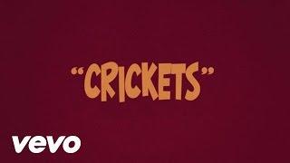 Drop City Yacht Club - Crickets ft. Jeremih
