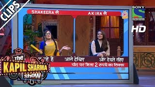 Live TV Discussion With Sonakshi Sinha The Kapil Sharma ShowEpisode 38 28th August 2016